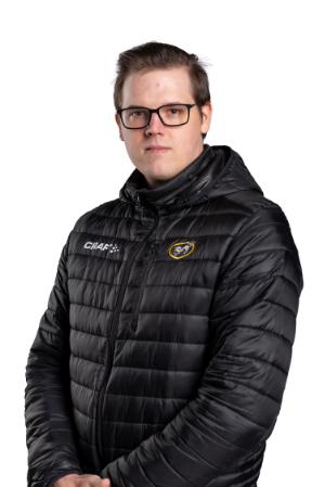 Arttu Kuusjärvi <br> Videovalmentaja