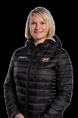 Marjo Mäyrä <br> Henkinen valmentaja