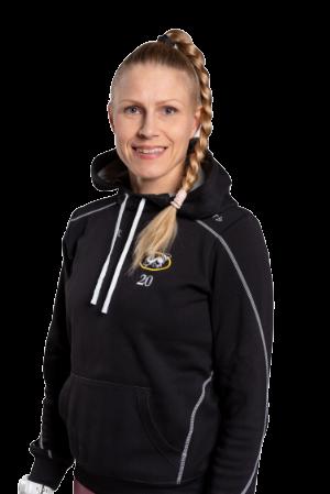 Saija Tarkki <br> manageri