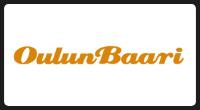 Oulun Baari logo